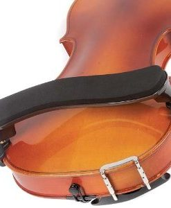 Everest Brown ES Series 1/4-1/10 Violin Adjustable Shoulder Rest